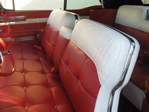Restoring Antique Car Interiors Roberto 39 S Auto Trim Custom Auto And Marine Upholsteryroberto